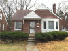 Photo of 17190 Warwick Street, Detroit, MI 48219 (MLS # 449657420)