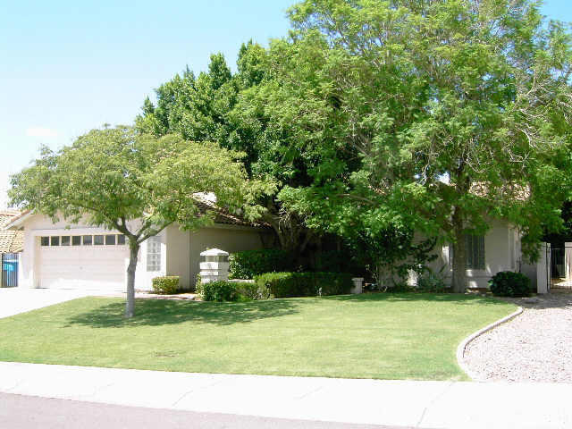 Photo for 1214 E Seminole Drive, Phoenix, AZ 85022 (MLS # 4475366)