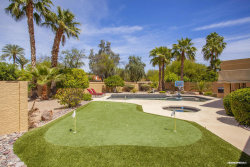 Photo of 10860 E San Salvador Drive, Scottsdale, AZ 85259 (MLS # 4710571)