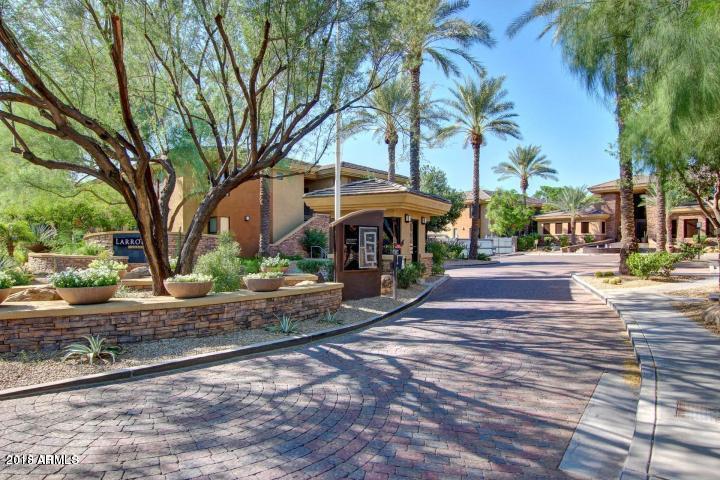 Photo for 6900 E Princess Drive, Unit 1178, Phoenix, AZ 85054 (MLS # 4923775)