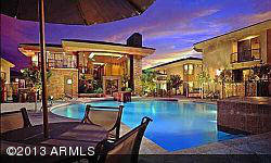 Tiny photo for 6900 E Princess Drive, Unit 1178, Phoenix, AZ 85054 (MLS # 4923775)