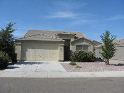 Photo of 590 W Enchanted Desert Drive, Casa Grande, AZ 85122 (MLS # 5141446)