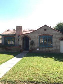 Photo of 1801 E Willetta Street, Phoenix, AZ 85006 (MLS # 5191764)