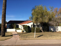 Photo of 10 E Orange Drive, Phoenix, AZ 85012 (MLS # 5221997)