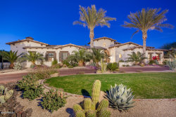 Photo of 5761 N Casa Blanca Drive, Paradise Valley, AZ 85253 (MLS # 5255570)