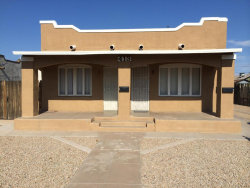 Photo of 413 N 18th Drive, Unit 3, Phoenix, AZ 85007 (MLS # 5319782)