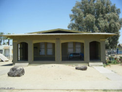 Photo of 425 N 18th Drive, Unit 1, Phoenix, AZ 85007 (MLS # 5386210)