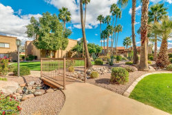 Photo of 8250 E Arabian Trail, Unit 110, Scottsdale, AZ 85258 (MLS # 5394589)