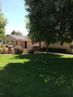 Photo of 2101 E Montebello Avenue, Phoenix, AZ 85016 (MLS # 5395285)