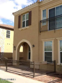 Photo of 3684 S Winter Lane, Unit 101, Gilbert, AZ 85297 (MLS # 5521183)