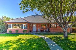 Photo of 725 W Lewis Avenue, Phoenix, AZ 85007 (MLS # 5533687)