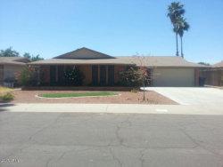 Photo of 114 S Pueblo Street, Gilbert, AZ 85233 (MLS # 5552549)
