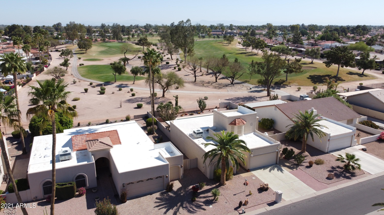 Photo for 9714 E Sherwood Way, Sun Lakes, AZ 85248 (MLS # 5554330)