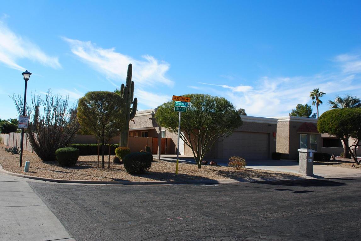 Photo for 9615 E Bud Court, Sun Lakes, AZ 85248 (MLS # 5559959)