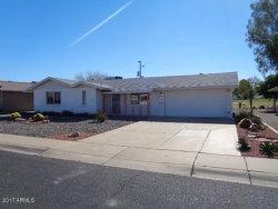 Photo of 12031 N Hacienda Drive, Sun City, AZ 85351 (MLS # 5576727)