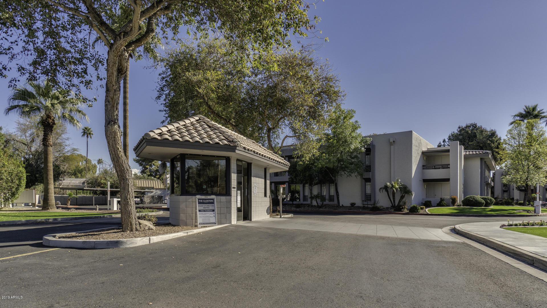 Photo for 5213 N 24th Street, Unit 103, Phoenix, AZ 85016 (MLS # 5578871)
