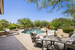 Photo of 4950 E Cascalote Drive, Cave Creek, AZ 85331 (MLS # 5591360)
