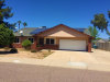 Photo of 1020 W Pontiac Drive, Phoenix, AZ 85027 (MLS # 5592695)