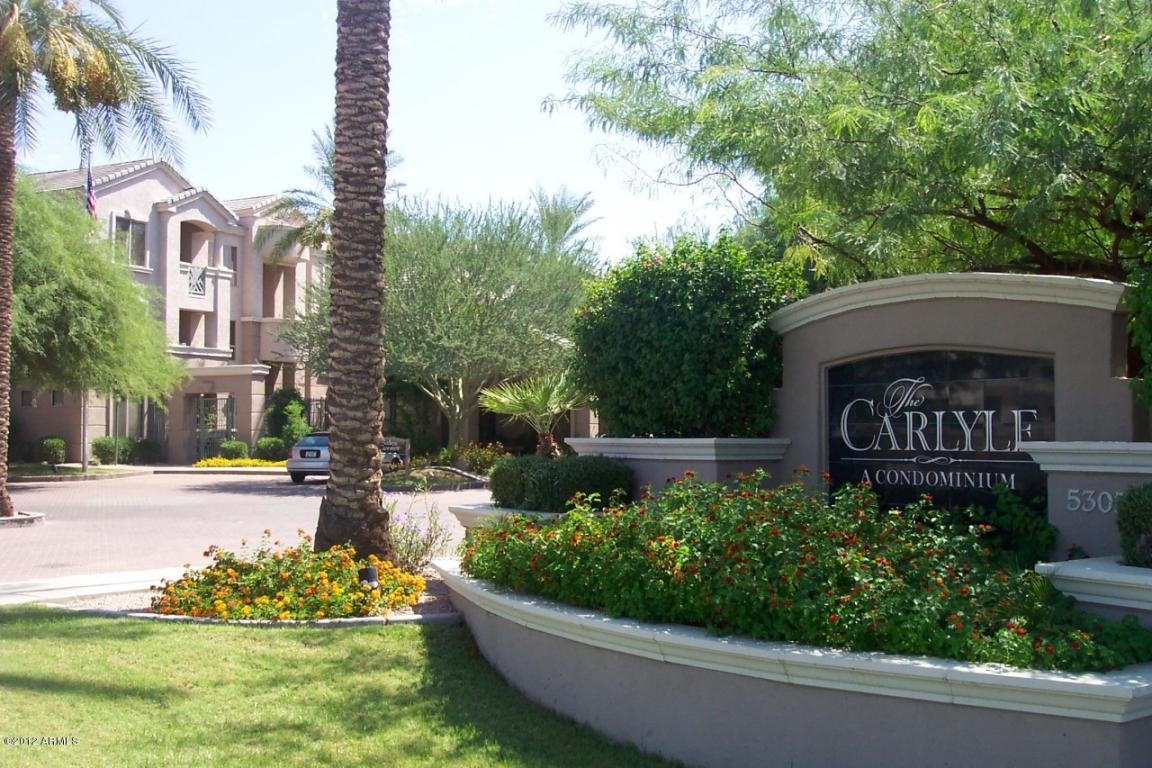 Photo for 5303 N 7th Street, Unit 113, Phoenix, AZ 85014 (MLS # 5603982)