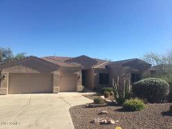 Photo of 8473 E Montello Road, Scottsdale, AZ 85266 (MLS # 5621760)