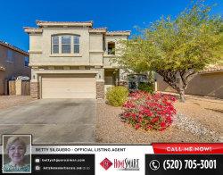 Photo of 664 W Viola Street, Casa Grande, AZ 85122 (MLS # 5622552)