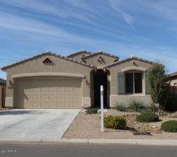 Photo of 35244 N Zachary Road, Queen Creek, AZ 85142 (MLS # 5623412)