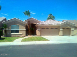 Photo of 750 W Cherrywood Drive, Chandler, AZ 85248 (MLS # 5624107)