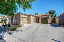Photo of 934 E Madeline Drive, Chandler, AZ 85225 (MLS # 5624211)