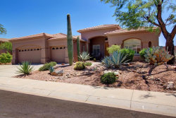 Photo of 10853 E Verbena Lane, Scottsdale, AZ 85255 (MLS # 5624567)