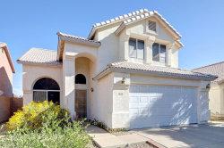 Photo of 618 W Aire Libre Avenue, Phoenix, AZ 85023 (MLS # 5624659)