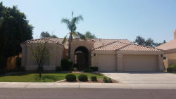 Photo of 3231 S Jojoba Way, Chandler, AZ 85248 (MLS # 5624750)