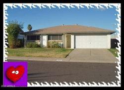 Photo of 6112 W Nancy Road, Glendale, AZ 85306 (MLS # 5624938)