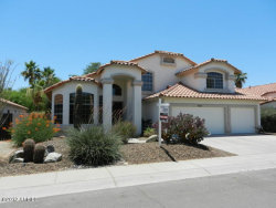Photo of 9541 E Davenport Drive, Scottsdale, AZ 85260 (MLS # 5625447)
