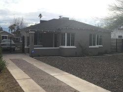Photo of 2233 N 17th Avenue, Phoenix, AZ 85007 (MLS # 5626002)