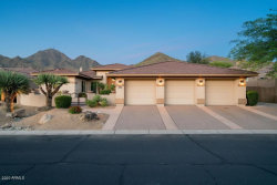 Photo of 11416 E Autumn Sage Drive, Scottsdale, AZ 85255 (MLS # 5630760)
