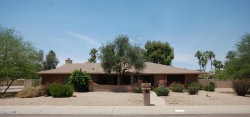 Photo of 11818 N 55th Street, Scottsdale, AZ 85254 (MLS # 5633226)
