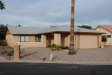 Photo of 9614 E Calgary Avenue, Sun Lakes, AZ 85248 (MLS # 5634829)