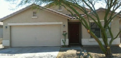 Photo of 18671 N Madison Road, Maricopa, AZ 85139 (MLS # 5634843)