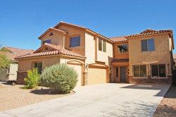 Photo of 43349 W Wallner Drive, Maricopa, AZ 85138 (MLS # 5634917)