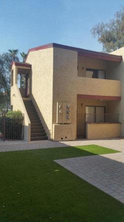 Photo of 3111 E Clarendon Avenue, Unit 201, Phoenix, AZ 85016 (MLS # 5637088)