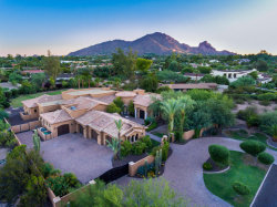 Photo of 6720 E Ocotillo Road, Paradise Valley, AZ 85253 (MLS # 5645852)
