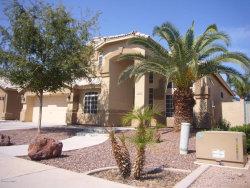 Photo of 2665 N 137th Avenue, Goodyear, AZ 85395 (MLS # 5646277)