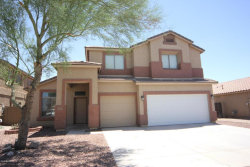 Photo of 36383 W Costa Blanca Drive, Maricopa, AZ 85138 (MLS # 5646882)