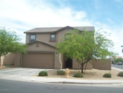 Photo of 45607 W Amsterdam Road, Maricopa, AZ 85139 (MLS # 5648767)
