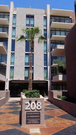 Photo of 208 W Portland Street, Unit 155, Phoenix, AZ 85003 (MLS # 5649151)