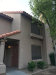 Photo of 3491 N Arizona Avenue, Unit 5, Chandler, AZ 85225 (MLS # 5657248)