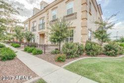 Photo of 4733 E Portola Valley Drive, Unit 102, Gilbert, AZ 85297 (MLS # 5661593)