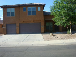 Photo of 45594 W Meadows Lane, Maricopa, AZ 85139 (MLS # 5661777)