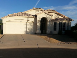 Photo of 791 N El Dorado Drive, Gilbert, AZ 85233 (MLS # 5661878)