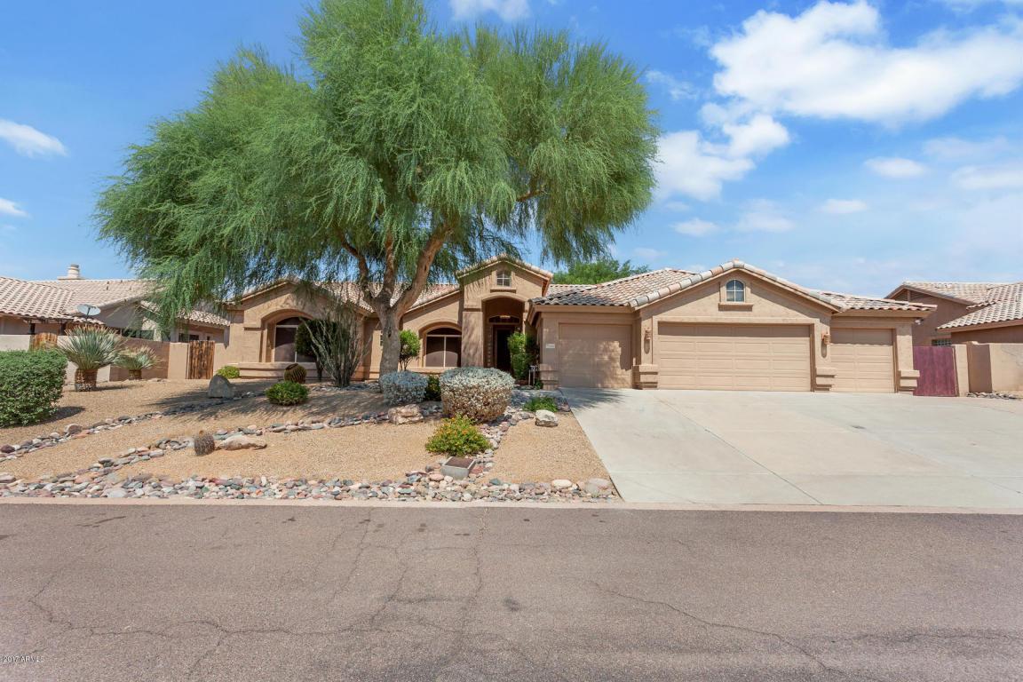 Photo for 9120 E Calle De Valle Drive, Scottsdale, AZ 85255 (MLS # 5662286)